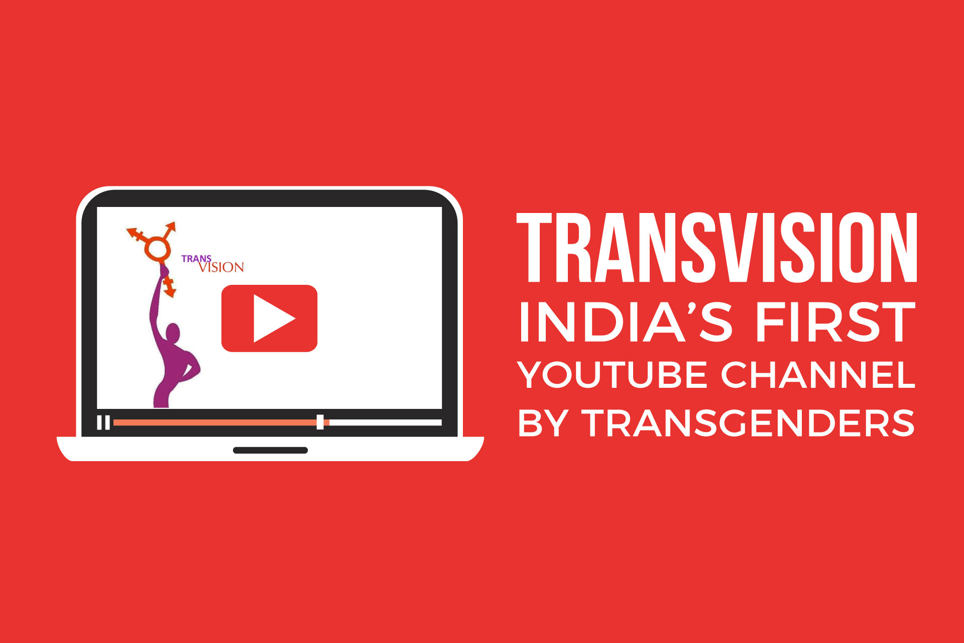 Transvision – India's first YouTube channel by Transgenders