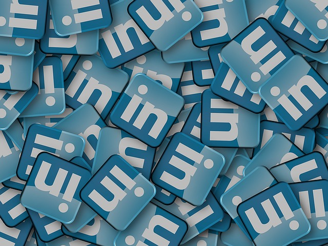 How to link your marketing with LinkedIn?