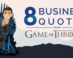8 Business Quotes From Game Of Thrones: