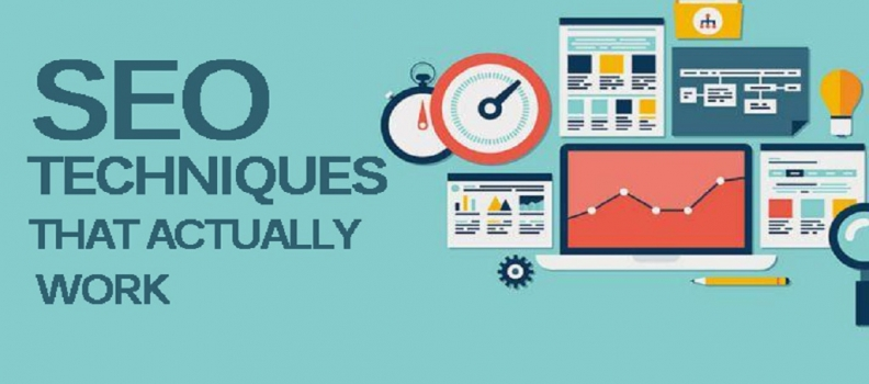 SEO Techniques that actually work