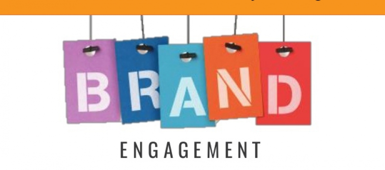 Build a Great Brand by Driving Brand Engagement