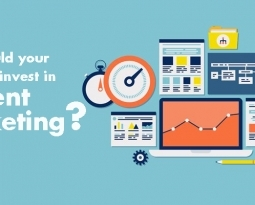 Why should your company invest in Content Marketing?