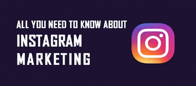 All you need to know about Instagram Marketing