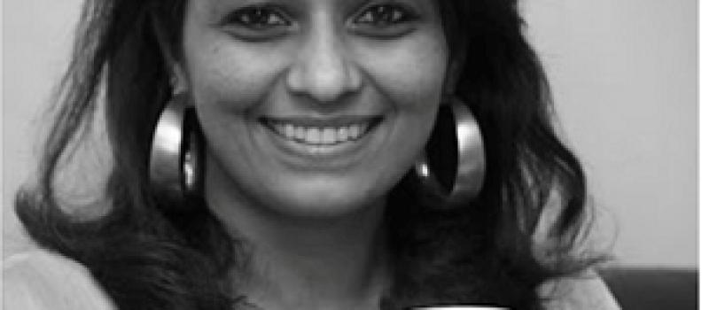 Krithika Bala