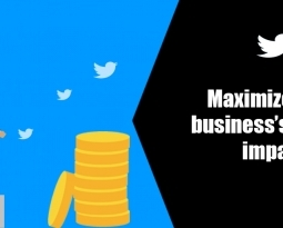 Maximize your business's twitter impact